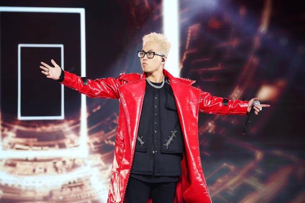 Clip Á quân King Of Rap cực cháy khi casting Rap Việt: Mắc lỗi suýt bị loại nhưng được Touliver vớt vào phút chót? - Ảnh 6.