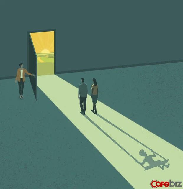 3 đặc điểm điển hình của những người có nội lực mạnh mẽ và thành công hơn người: Tự giác, tự hiệp, tự luật - Ảnh 1.