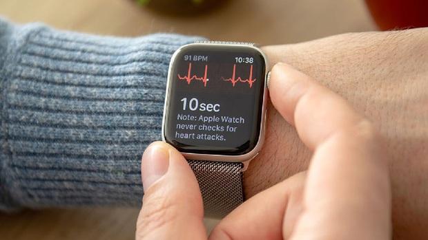 Tính năng ăn tiền của Apple Watch sắp sử dụng được tại Việt Nam - Ảnh 1.