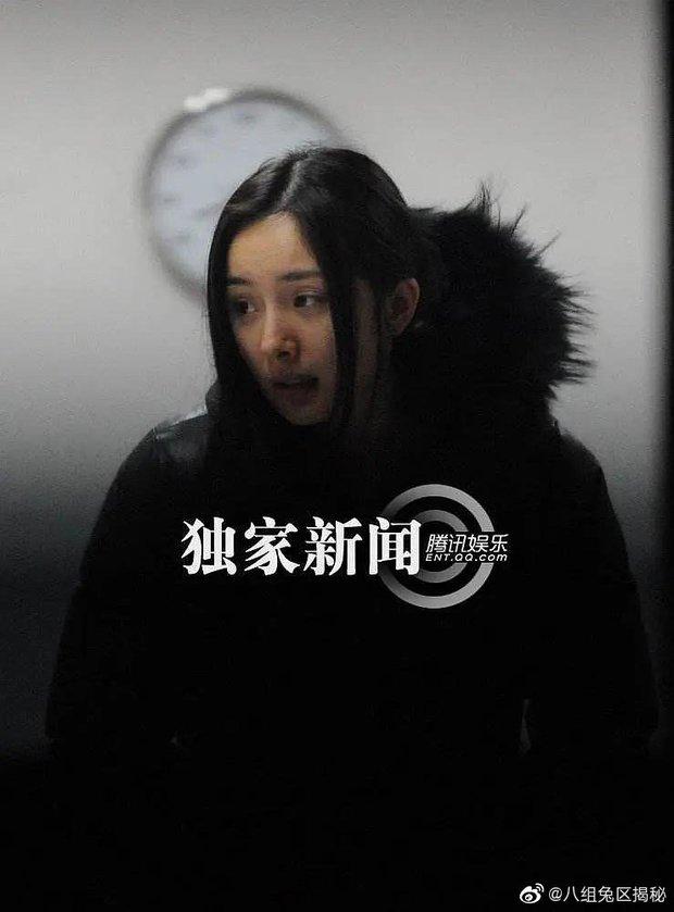 Cuộc chiến mặt mộc của nữ thần Cbiz: Dương Mịch - Triệu Lệ Dĩnh già chát, kéo xuống ảnh Cúc Tịnh Y còn gây tranh cãi hơn - Ảnh 2.