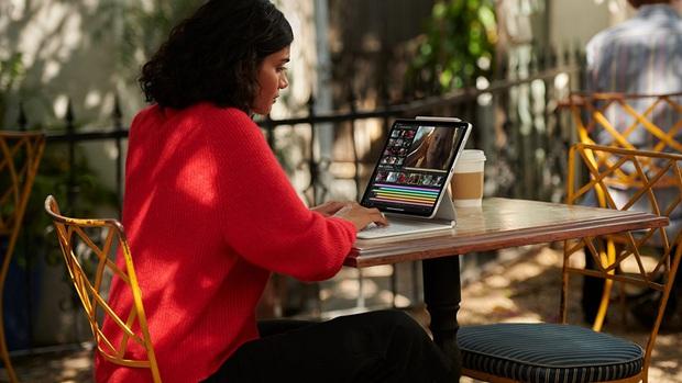 iPad Pro 2021 vừa ra mắt có gì nổi bật mà khiến cộng đồng háo hức chờ chốt đơn - Ảnh 4.