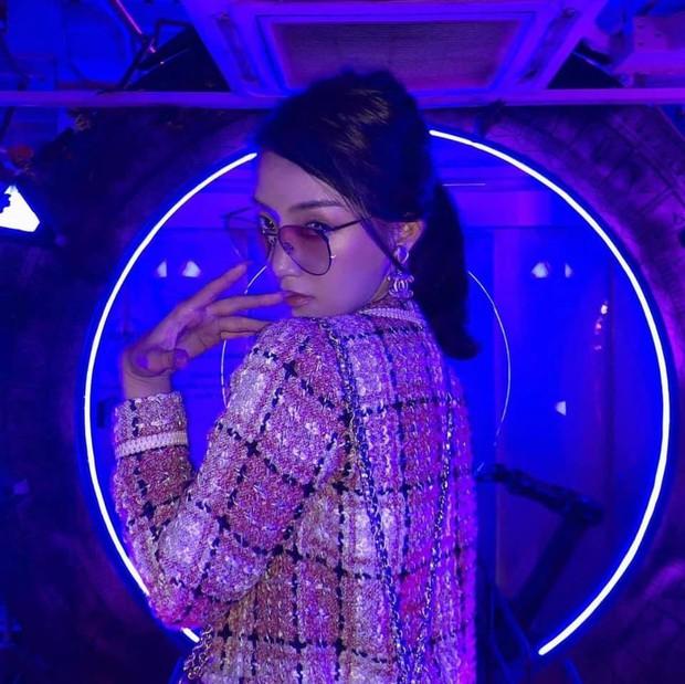 Có gì trong Eyewear Zone của labels: làm fashionista Việt mê mẩn? - Ảnh 7.