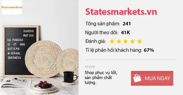 4 shop bán đồ decor nhà cửa siêu đẹp trên Shopee, giá lại rẻ bất ngờ - Ảnh 9.