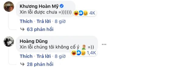 Orange - Hoàng Dũng tung MV Khi Em Lớn nhưng không lường được sự phong phú của tiếng Việt lại cho ra hashtag nhạy cảm cỡ này - Ảnh 5.