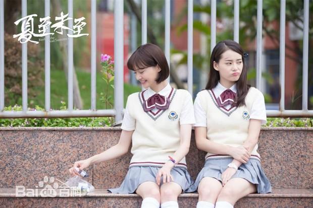 Phí Phương Anh sao chép tạo hình phim Trịnh Sảng vào MV mới? - Ảnh 4.