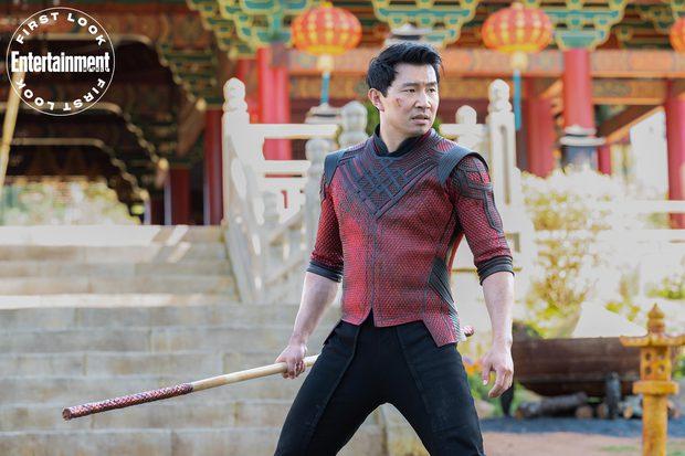 Cảnh nóng khêu gợi của mỹ nam Marvel mới khiến netizen xem mà đỏ mặt rần rần - Ảnh 1.