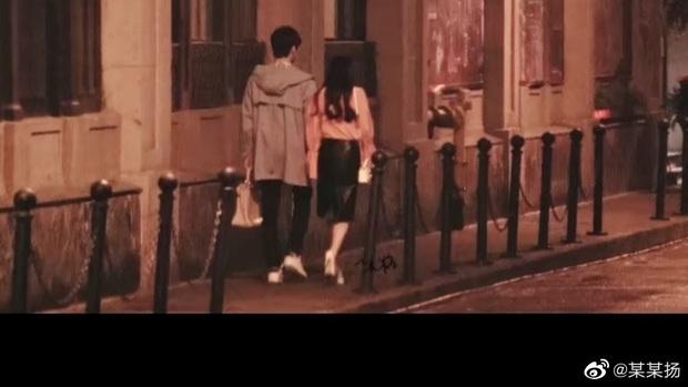 Fan chán ngán vì Dương Mịch - Hứa Khải diễn chẳng ra couple ở phim mới, có cảnh còn fail đến sượng trân - Ảnh 11.