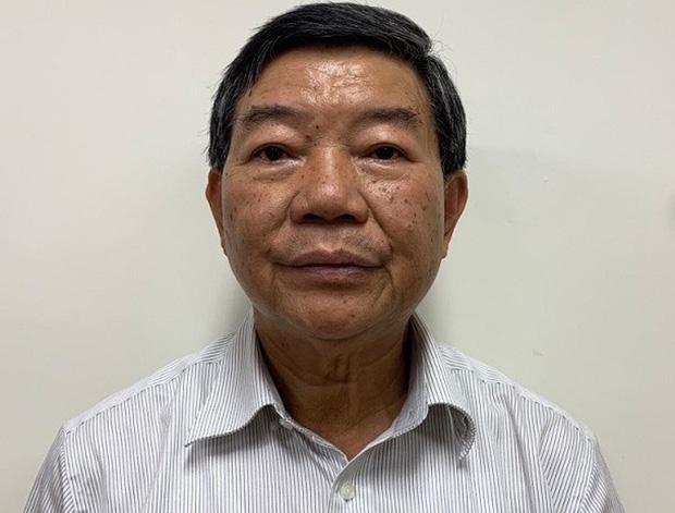 Cựu Giám đốc Bệnh viện Bạch Mai bỏ túi hơn 300 triệu đồng khi tăng phí khám chữa bệnh, móc túi bệnh nhân - Ảnh 1.