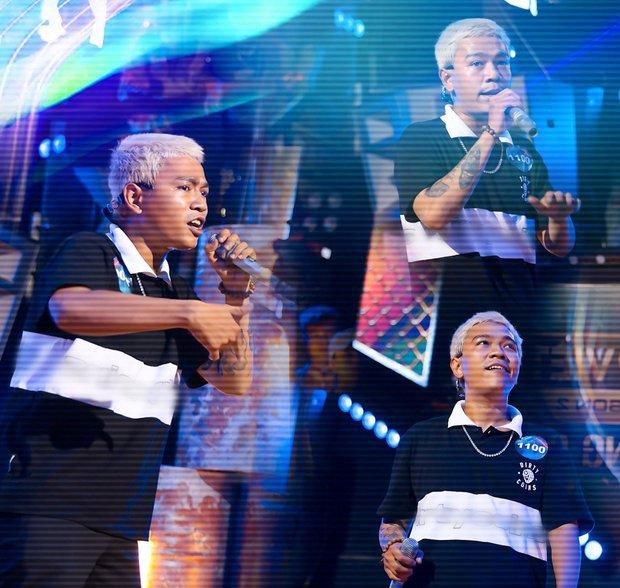 Dàn thí sinh vừa casting Rap Việt mùa 2 đã được cựu HLV Suboi share hẳn nhạc ủng hộ! - Ảnh 5.