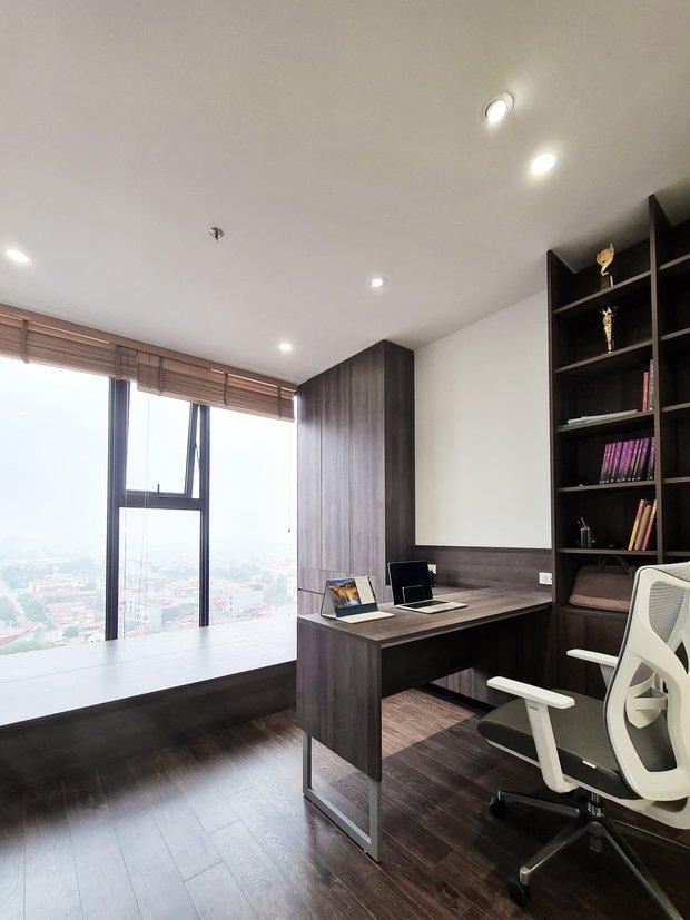 Đủ tiền mua căn hộ gần 2 tỷ, vợ chồng Bắc Giang chỉ trả trước 1/4, mỗi tháng trả góp 40 triệu, còn lại dành tiền làm việc mà ai cũng nên làm - Ảnh 9.