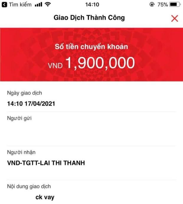 Thanh Bi (Người Phán Xử) nói gì khi bị phốt pass đồ không giống ảnh, giá 500k hét lên 2 triệu rồi... chặn Facebook quỵt tiền? - Ảnh 8.