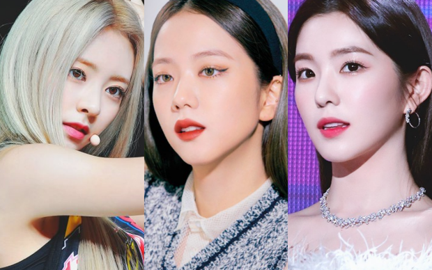 Top idol nữ kỹ năng tệ được vớt vát nhờ visual: TWICE, Red Velvet góp mặt nhưng Jisoo (BLACKPINK) mới gây tranh cãi gay gắt - Ảnh 5.