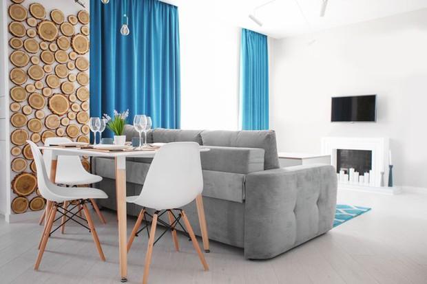 10 kiểu thiết kế nội thất kém sang cần tránh xa ngay - Ảnh 4.