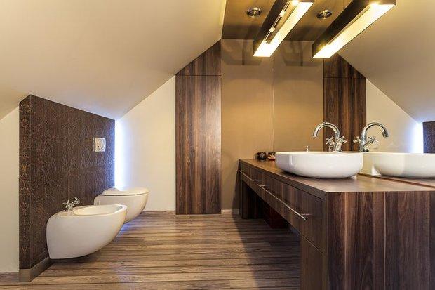 10 kiểu thiết kế nội thất kém sang cần tránh xa ngay - Ảnh 5.