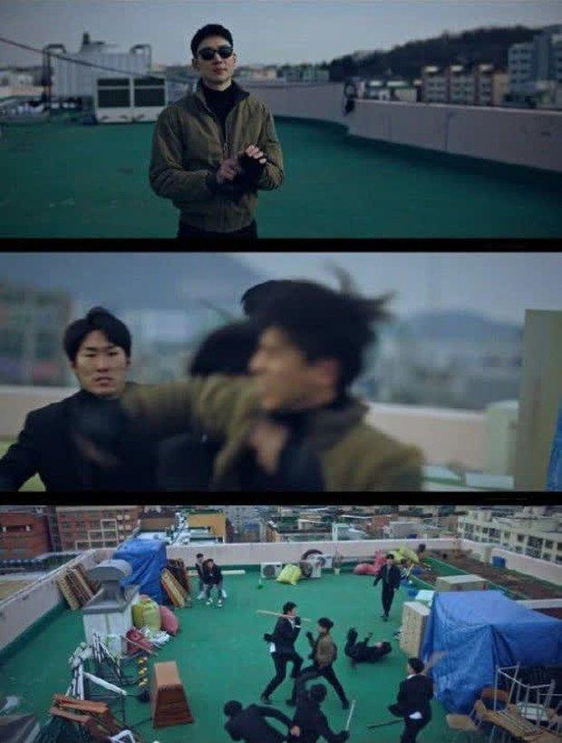 Phim nối sóng Penthouse bị ném đá vì lạm dụng thế thân, netizen Việt bênh vực: Đã là gì so với sao Trung Quốc! - Ảnh 2.