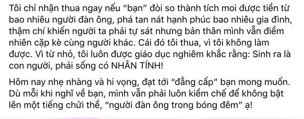 Nathan Lee nói rõ lý do bóc phốt Cao Thái Sơn, tiết lộ loạt thông tin gây sốc chưa kiểm chứng nhưng nhận thua đối thủ 1 điều! - Ảnh 4.