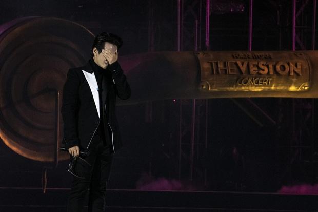 Hà Anh Tuấn trích 500 triệu tiền vé từ Veston Concert để ủng hộ quỹ vắc xin COVID-19 - Ảnh 2.