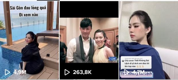 Bị khịa không hát được nhạc trẻ, Lương Bích Hữu cất giọng vài câu Sài Gòn Đau Lòng Quá ẵm luôn 5 triệu view trong 1 ngày - Ảnh 2.