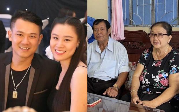Mẹ Vân Quang Long lên tiếng về ồn ào tiền phúng điếu: Linh Lan không phải người trong nhà, vợ cũ thống nhất với gia đình làm điều này? - Ảnh 5.
