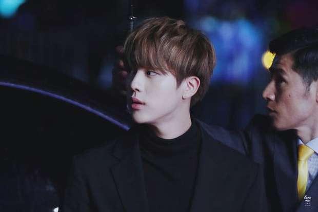 Netizen đang bàn xem 3 anh chàng BTS ai có góc nghiêng thần thánh hơn thì nam idol có sống mũi cứa đứt tay chiếm sóng tất cả - Ảnh 7.