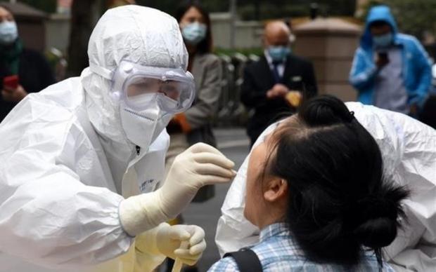 Thành phố đầu tiên của Trung Quốc đạt miễn dịch cộng đồng - Ảnh 1.
