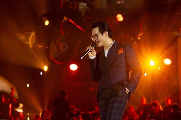 Hà Anh Tuấn trích 500 triệu tiền vé từ Veston Concert để ủng hộ quỹ vắc xin COVID-19 - Ảnh 4.