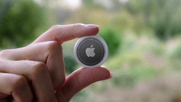 Samsung copy tính năng chống theo dõi trên AirTag của Apple - Ảnh 1.