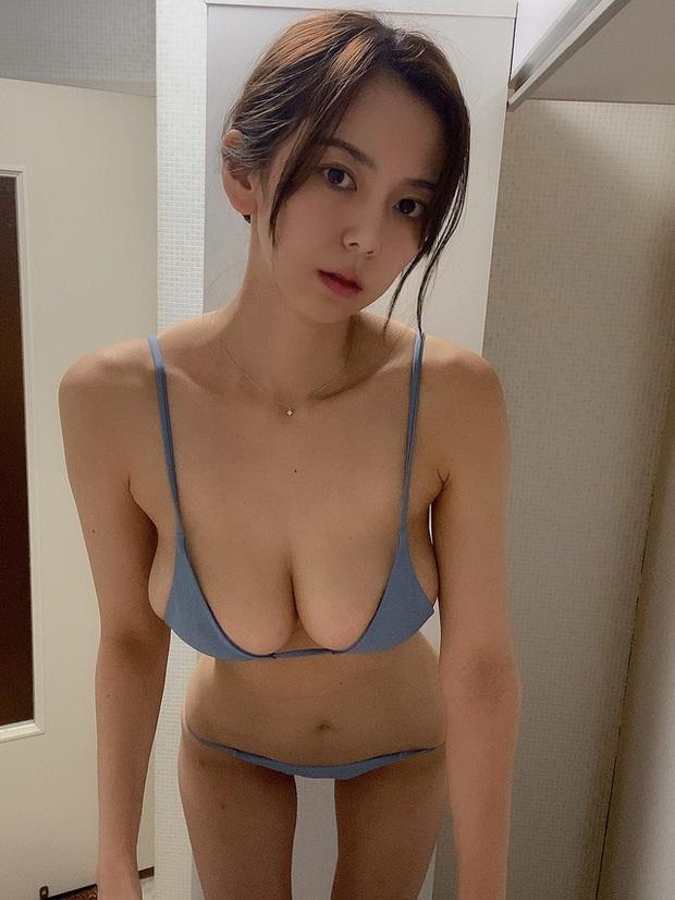 Tự rao bán bản thân 1m65 - 47kg - G cup, nàng hot girl tuyên bố tuyển bạn trai trên trang cá nhân, nổ inbox vì đơn ứng tuyển quá đông - Ảnh 1.