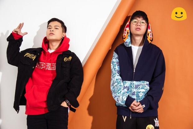 Xôn xao danh sách dàn thí sinh đã vượt ải casting Rap Việt mùa 2: Chỉ có 2 thí sinh nữ hiếm hoi? - Ảnh 5.