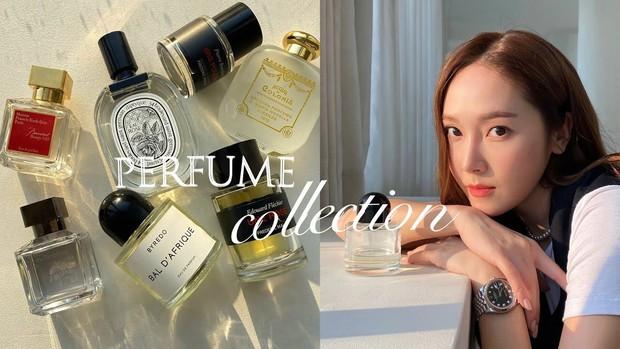 Jessica tiết lộ chai nước hoa Byredo khiến cô mê mẩn: Hương thơm ngọt mát như một ly cocktail mùa Hè - Ảnh 1.