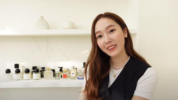 Jessica tiết lộ chai nước hoa Byredo khiến cô mê mẩn: Hương thơm ngọt mát như một ly cocktail mùa Hè - Ảnh 2.