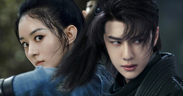 Khẩu chiến căng đét hôm nay: Fan Triệu Lệ Dĩnh - Vương Nhất Bác xâu xé nhau trên Weibo, Dương Mịch cũng bị réo tên - Ảnh 4.