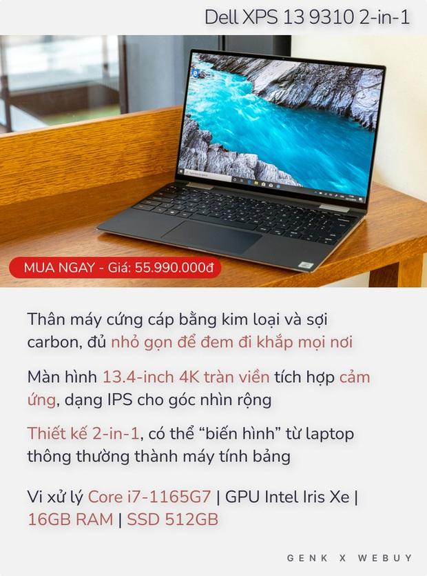 5 laptop giá bán lên tới 150 triệu, không có gì để chê dành cho những người không có gì ngoài điều kiện - Ảnh 1.