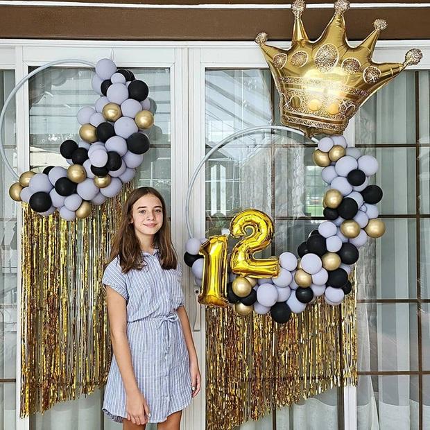 Chứng kiến cảnh cha mẹ bị giết chết, con gái nhỏ của Hoa hậu Venezuela may mắn sống sót có cuộc sống gây kinh ngạc sau 7 năm - Ảnh 12.