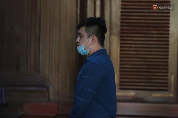 Xét xử phúc thẩm vụ Mercedes tông nữ tiếp viên hàng không: Huỷ toàn bộ bản án sơ thẩm để điều tra lại - Ảnh 4.