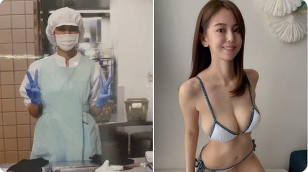 Tự rao bán bản thân 1m65 - 47kg - G cup, nàng hot girl tuyên bố tuyển bạn trai trên trang cá nhân, nổ inbox vì đơn ứng tuyển quá đông - Ảnh 3.