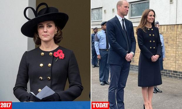 Động thái đầu tiên của nhà Công nương Kate sau tang lễ Hoàng tế Philip đè bẹp chiêu trò PR của Meghan - Ảnh 3.