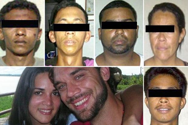 Chứng kiến cảnh cha mẹ bị giết chết, con gái nhỏ của Hoa hậu Venezuela may mắn sống sót có cuộc sống gây kinh ngạc sau 7 năm - Ảnh 6.