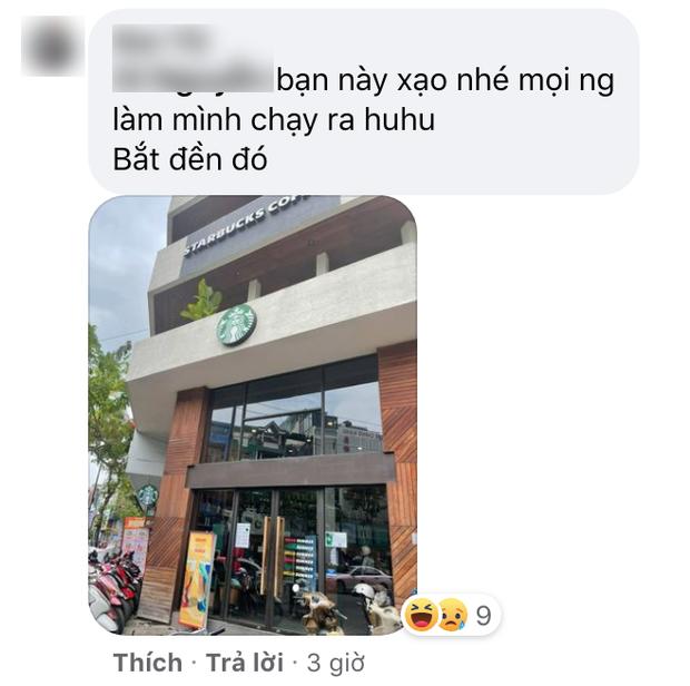 Rộ tin chiếc cốc gây bão của Starbucks đã restock và có mặt tại các cửa hàng ở Việt Nam: Sự thật là gì? - Ảnh 3.