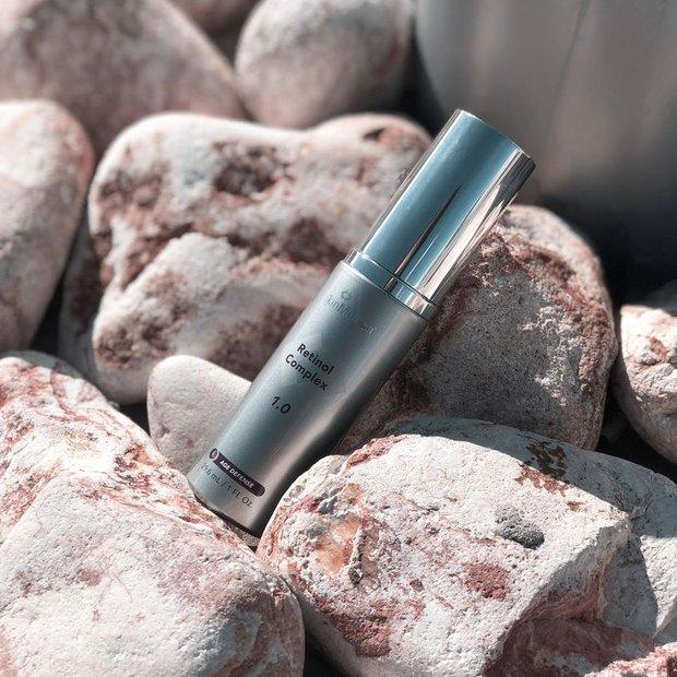 3 sản phẩm tẩy da chết xịn xò Khánh Linh khuyên dùng để da mướt rượt, lỗ chân lông nhỏ tin hin - Ảnh 5.