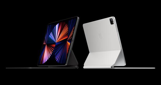 Hay tin iPad Pro 2021 chạy chip M1, cộng đồng mạng cảm thán: Cửa nào cho các đối thủ chạy Android đây? - Ảnh 5.