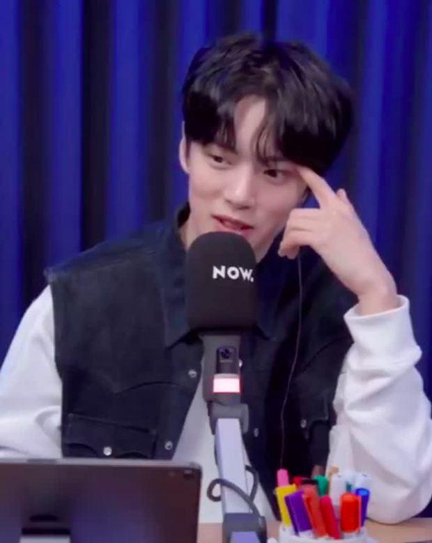 Nam idol làm fan Kpop tranh cãi đủ điều với phát ngôn: Idol chỉ có ngoại hình và tài năng rất thiếu sức hút - Ảnh 2.