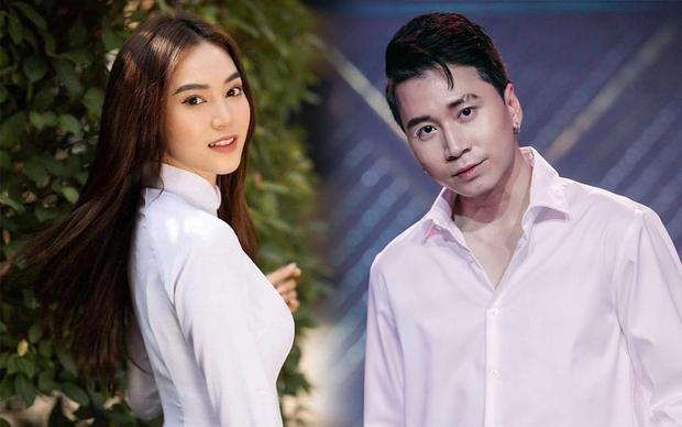 Karik & Ninh Dương Lan Ngọc là 2 thành viên tiếp theo của Running Man Việt 2021? - Ảnh 4.