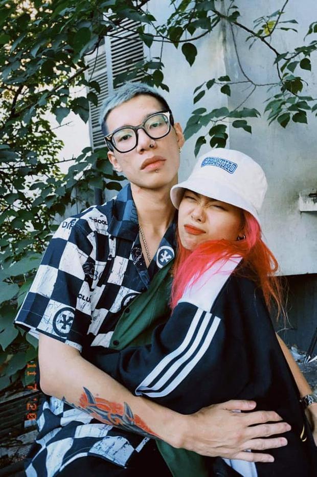 MCK và Tlinh lẳng lặng ra bản rap love nghe nhức nhối con tim, thành tích top trending vượt cả Sơn Tùng và Phí Phương Anh - Ảnh 2.