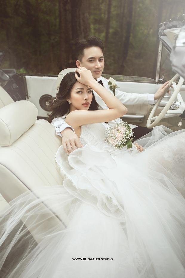 """Đám cưới Phan Mạnh Quỳnh và vợ hot girl tại Nha Trang: Cô dâu khoe vòng 1 hững hờ, """"cẩu lương"""" ngập trời trong ngày trọng đại - Ảnh 7."""