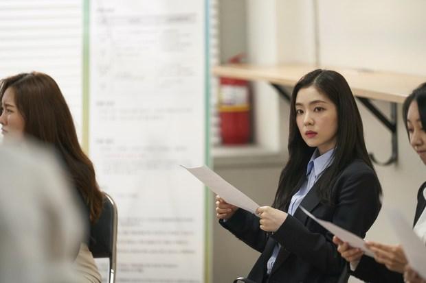 Nhân Đôi Tình Yêu: Không phải Irene cứ xinh là được việc - Ảnh 3.