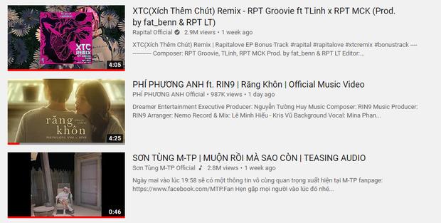 MCK và Tlinh lẳng lặng ra bản rap love nghe nhức nhối con tim, thành tích top trending vượt cả Sơn Tùng và Phí Phương Anh - Ảnh 3.