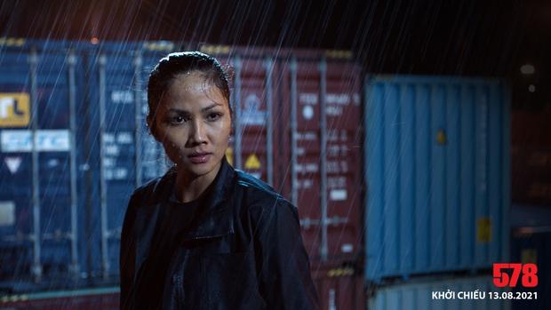 Đạo diễn Avengers: HHen Niê là diễn viên khiến tôi ngạc nhiên nhất! - Ảnh 1.