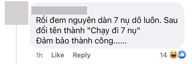 Running Man Việt vừa chốt Trường Giang là thành viên đầu tiên, netizen đã đoán luôn dàn cast còn lại! - Ảnh 3.