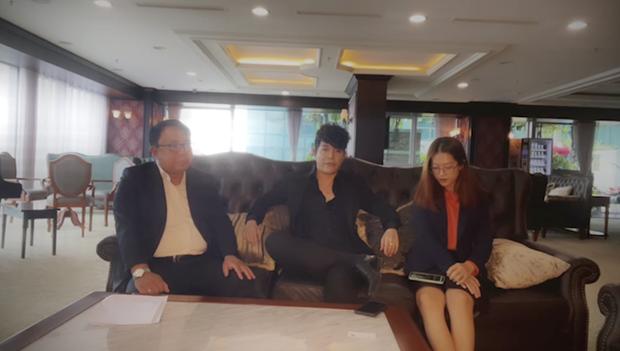 Nathan Lee tuyên bố khởi kiện phía Ngọc Trinh 30 tỷ, netizen cảm thấy khó hiểu: Ủa kiện vì lý do gì vậy? - Ảnh 2.